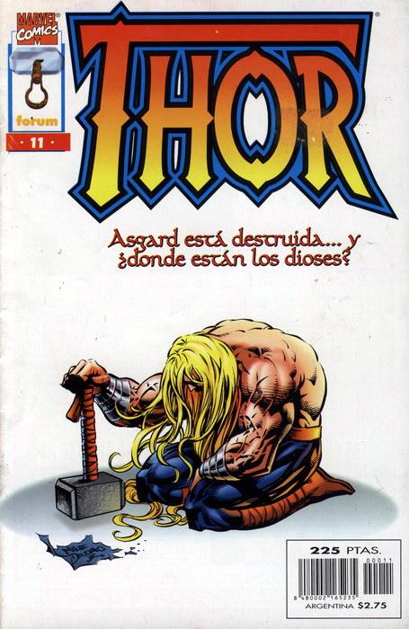 Thor Vol.2 #11 (de 12)