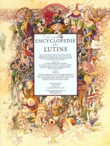 La Grande Enyclopedi...