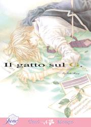 Il Gatto Sul G Volume 1