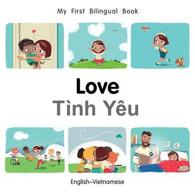 Love / Tinh Yeu