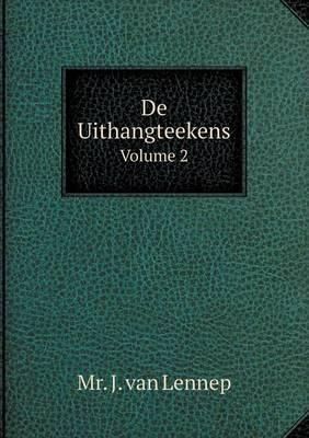 de Uithangteekens Volume 2
