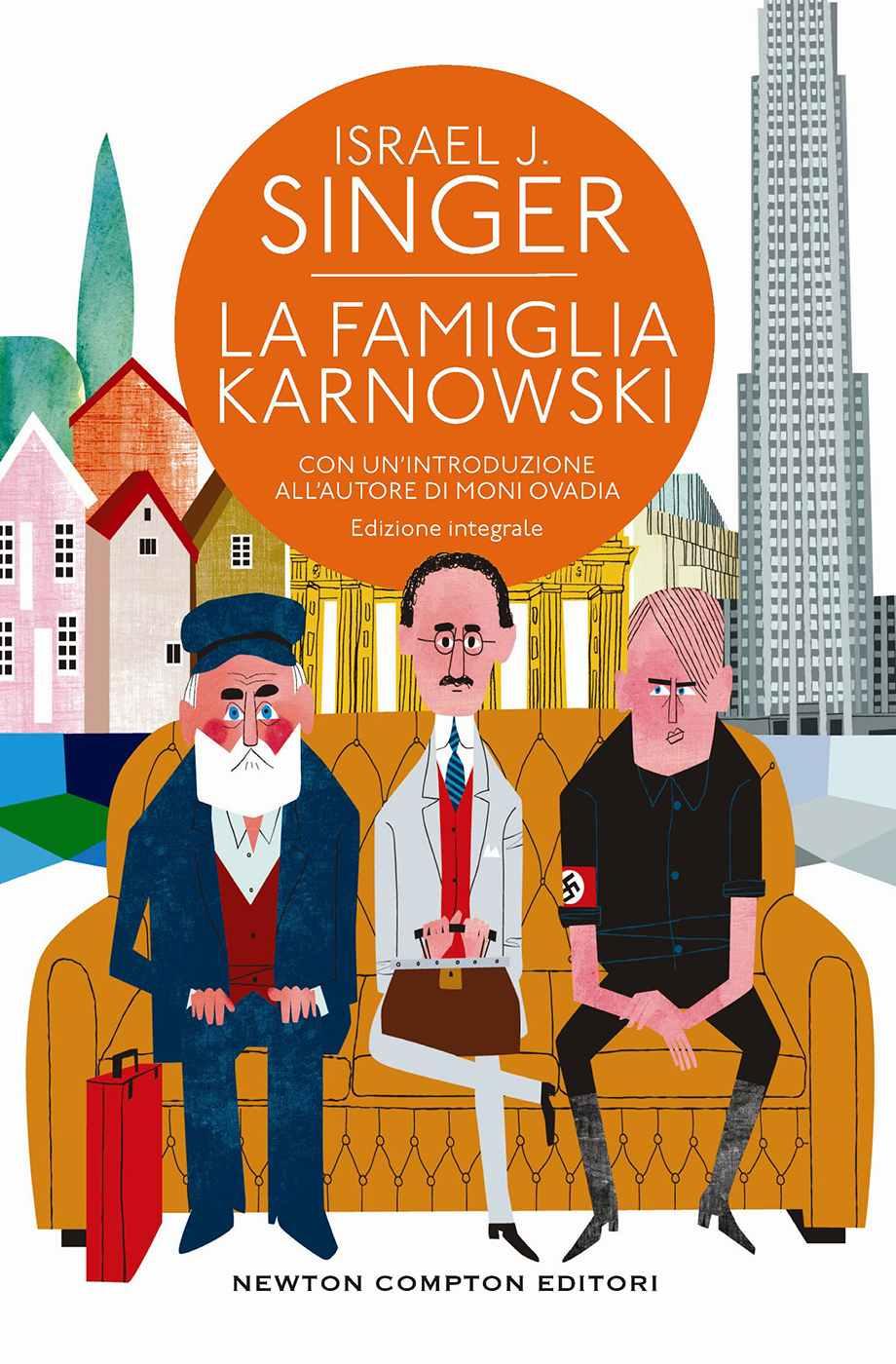 La famiglia Karnowsk...