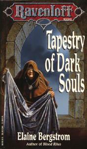 Tapestry of Dark Souls