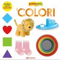 I colori. Primi pass...