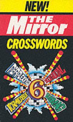 New Mirror Crossword Vol 6