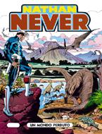 Nathan Never n. 23