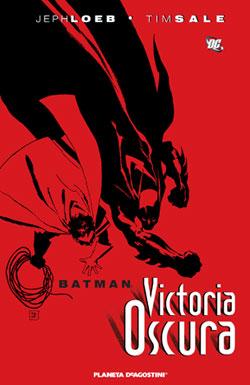 Batman: Victoria osc...