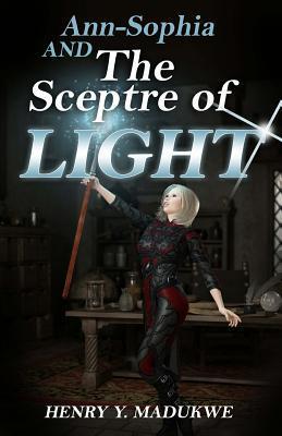 Ann-Sophia and The Sceptre of Light