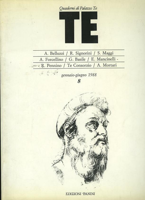 Quaderni di Palazzo ...