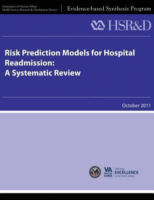 Risk Prediction Models for Hospital Readmission