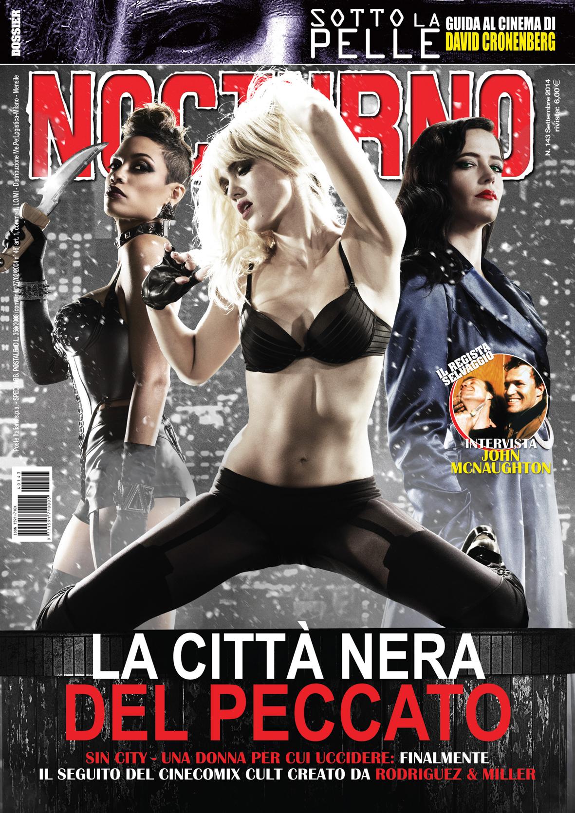 Nocturno cinema n. 143