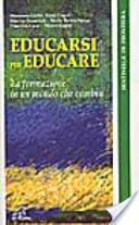 Educarsi per educare