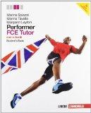 Performer. FCE tutor. Student's book-Workbook