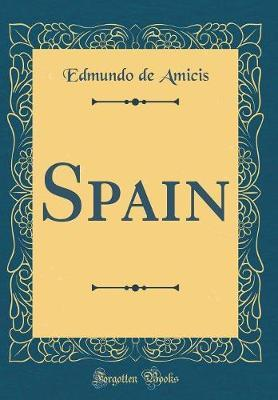 Spain (Classic Repri...