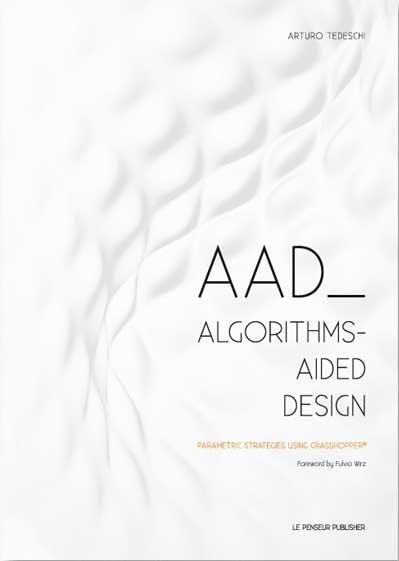 AAD Algorithms-Aided Design
