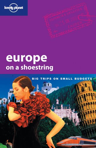Europe on a Shoestri...