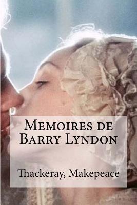 Memoires De Barry Ly...