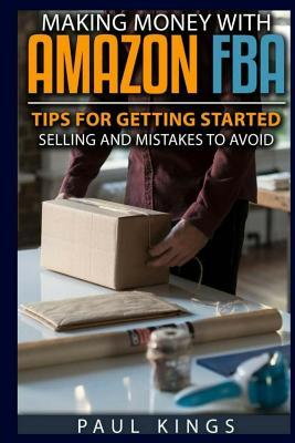 Making Money With Amazon Fba