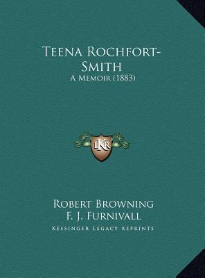 Teena Rochfort-Smith