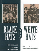 Black Hats and White Hats