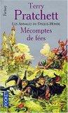 Les Annales du Disque-Monde, Tome 12