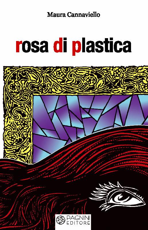 Rosa di plastica