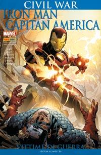 Iron Man & i Vendica...