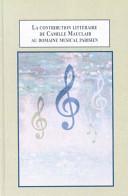 La contribution littéraire de Camille Mauclair au domaine musical parisien