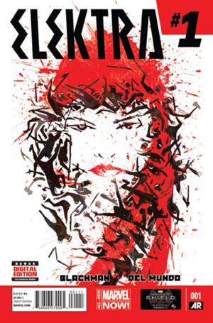 Elektra Vol.3 #1