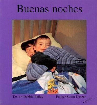 Buenas Noches/Good Night