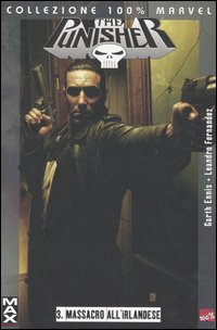 The Punisher Max vol. 3