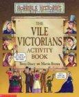 Vile Victorians Activity Book