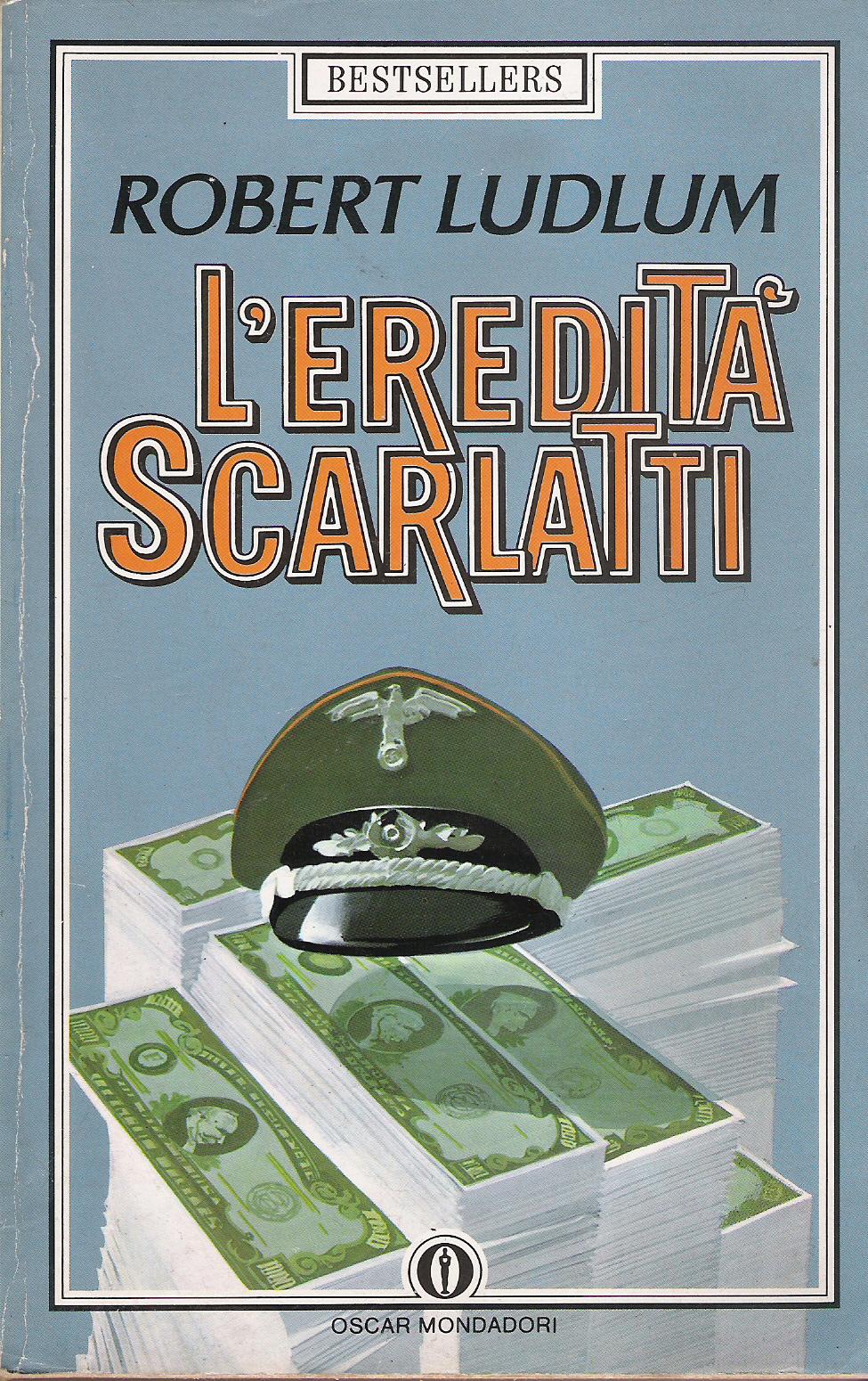 L' eredità Scarlatti