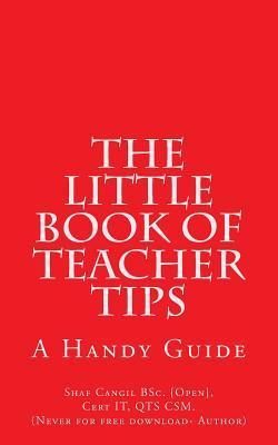The Little Book of Teacher Tips