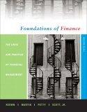 Foundations of Finan...
