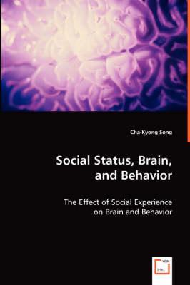 Social Status, Brain, and Behavior