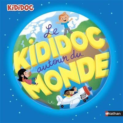 Le kididoc autour du monde