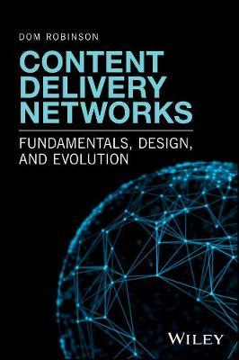 Content Delivery Networks