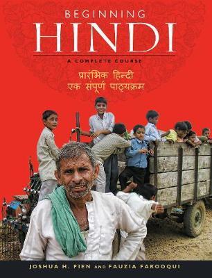 Beginning Hindi