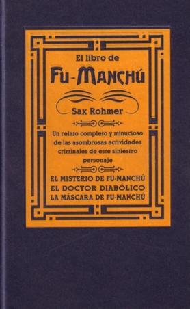 El libro de Fu-Manchú