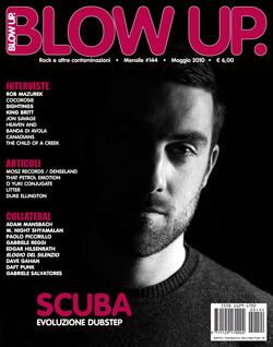Blow up. 144 (maggio 2010)