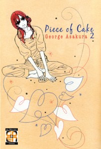 Piece of Cake vol. 2