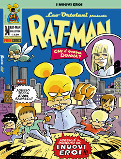 Rat-Man Collection n...