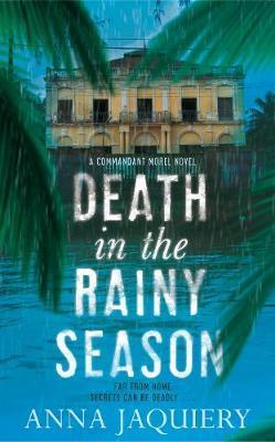 Death in the Rainy Season