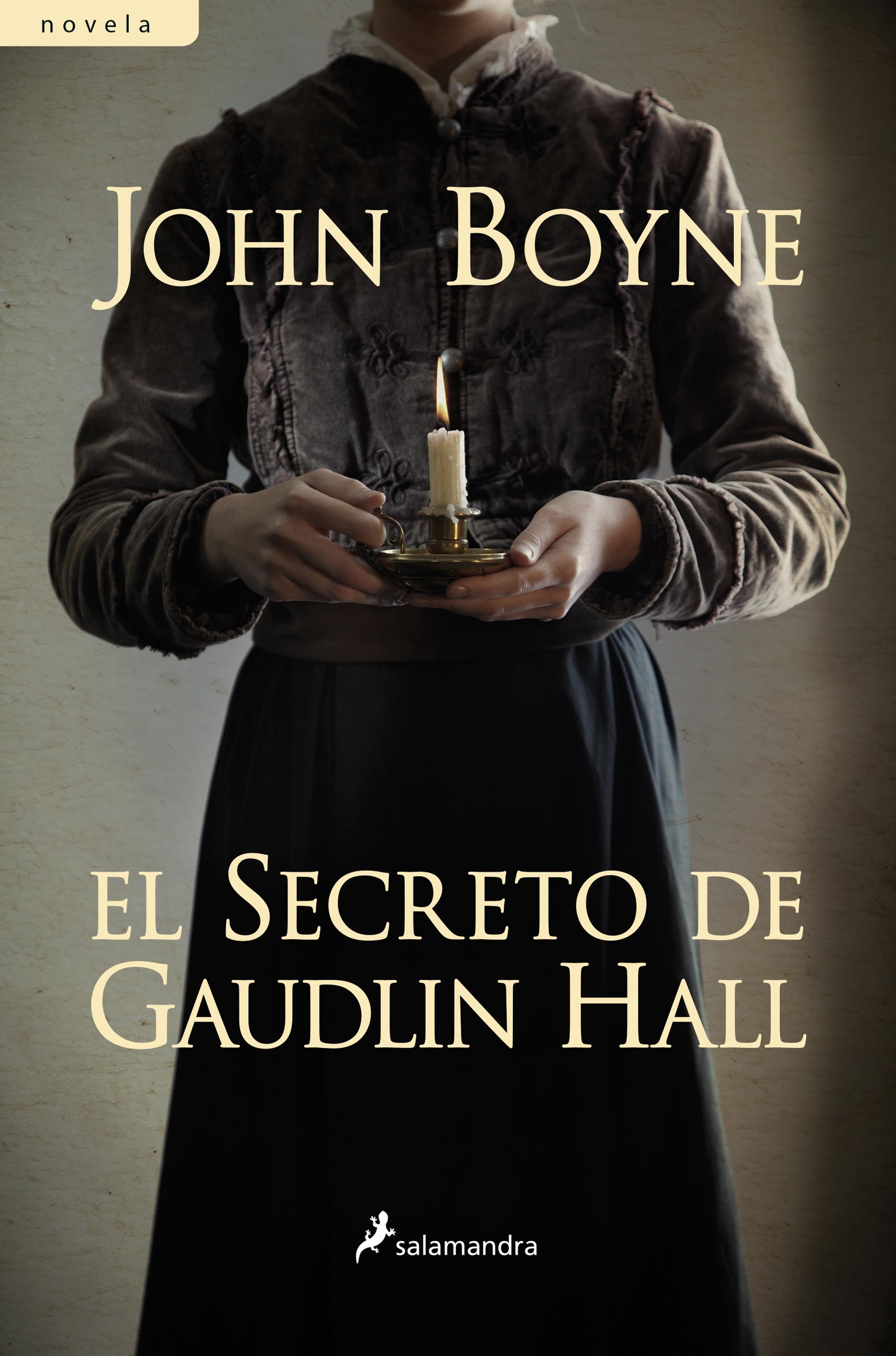 El secreto de Gaudli...