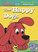 The happy dogs