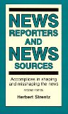 News Reporters and News Sources