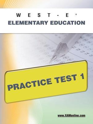 West-e Elementary Ed...