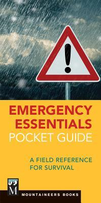 Emergency Survival Pocket Guide