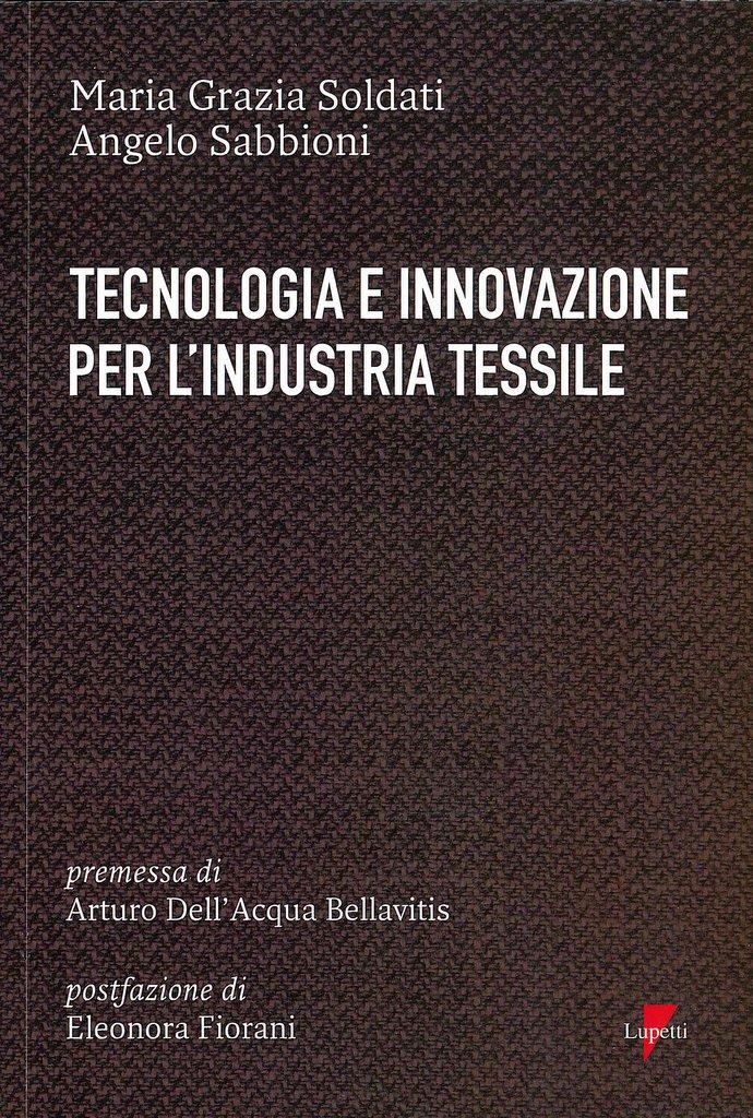 Tecnologia e innovazione per l'industria tessile